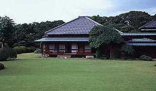 戸定邸の画像1