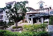 仲西中学校の画像1