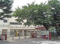 横浜市立 寺尾小学校