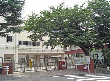 横浜市立 寺尾小学校の画像1