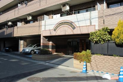 ライオンズマンション浦和元町の画像1