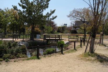 太田中央公園の画像1