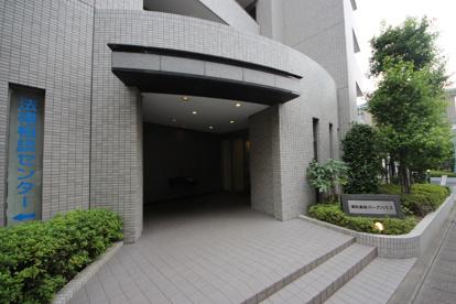 浦和高砂パークハウスの画像4