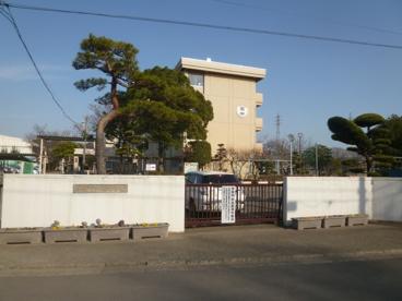 上尾市立南中学校の画像1