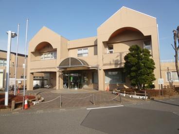 上尾市役所 大谷支所の画像1
