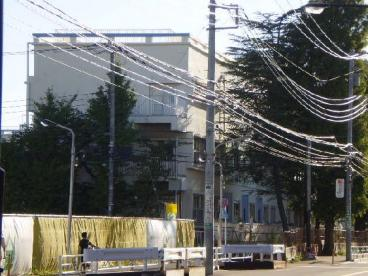 下鎌田小学校の画像1