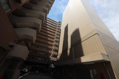 フォルスコート北浦和駅前の画像1