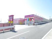 ドラッグコスモス朝霧駅前店
