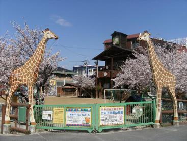 天王学園幼稚園の画像1