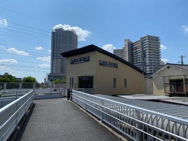 摂津市駅・阪急電鉄/京都本線の画像1
