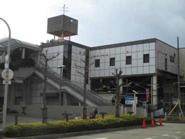 JR千里丘駅の画像1