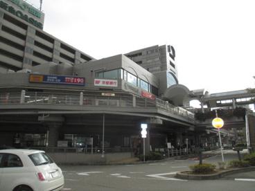 JR千里丘駅の画像2