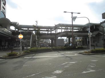 JR千里丘駅の画像3