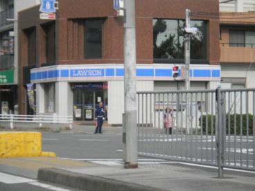ローソン 兵庫湊町四丁目の画像1