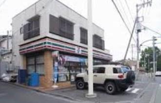 セブンイレブン町田玉川学園5丁目の画像1