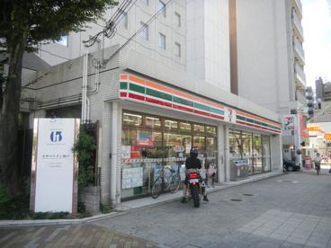 セブンイレブン神戸西上橘通1丁目店の画像1