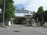 コザ中学校