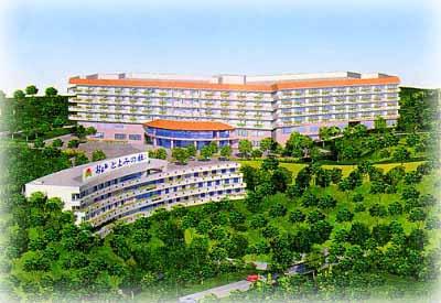 大浜第二病院の画像1