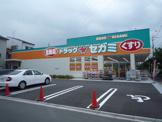 ドラッグセガミ 守口藤田店