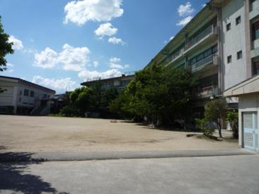 守口市立 南小学校の画像1