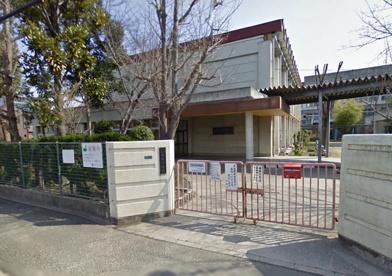 守口市立 橋波小学校の画像1