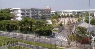 守口市立 下島小学校の画像1