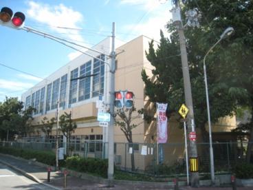 守口市立 錦小学校の画像1