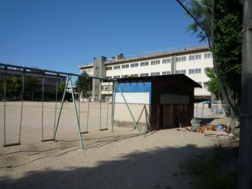 守口市立 寺方小学校の画像1