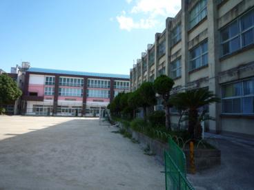 守口市立第二中学校の画像1