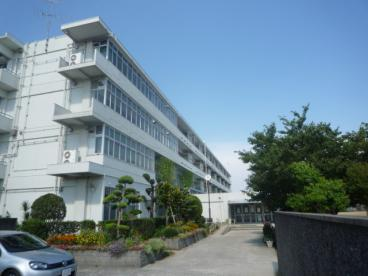 守口市立梶中学校の画像1