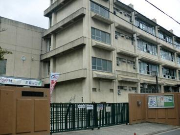 守口市立錦中学校の画像1