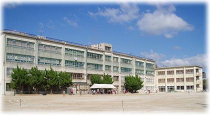門真市立 上野口小学校の画像1