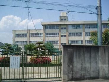 摂津市立 味生小学校の画像1