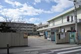 摂津市立 鳥飼西小学校