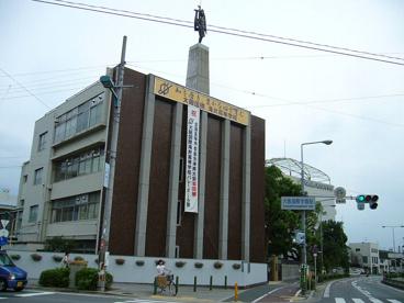 大阪国際滝井高等学校の画像1