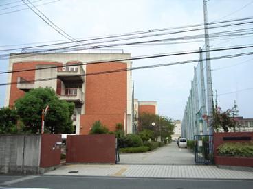 大阪府立守口東高校の画像1