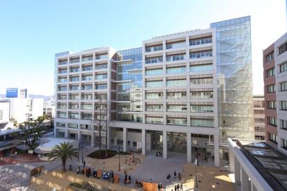 摂南大学 寝屋川キャンパスの画像1
