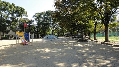 井高野公園の画像1