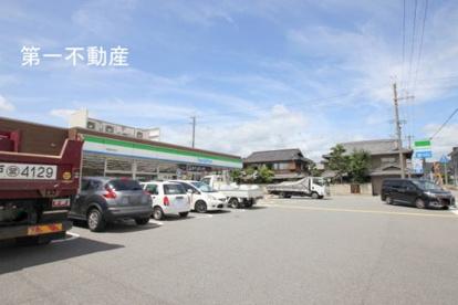 ファミリーマート西脇和布店の画像1