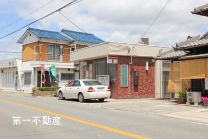 西脇野村郵便局の画像1