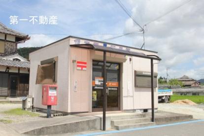 西脇坂本簡易郵便局の画像1