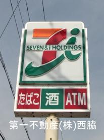 セブンイレブン和田店の画像1