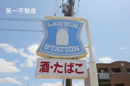 ローソン西脇野村店の画像1
