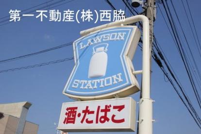ローソン西脇高松店の画像1