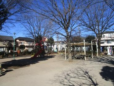 大谷口細野公園の画像1