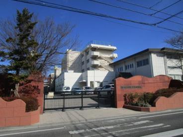 さいたま市立内谷中学校の画像1