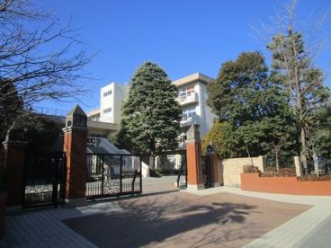 さいたま市立南浦和中学校の画像1