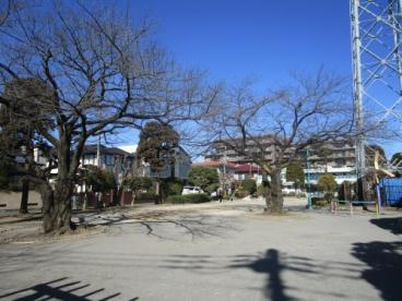 根岸東児童公園の画像1