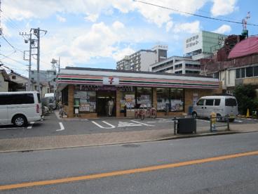セブンイレブン・足立西新井本町店の画像1