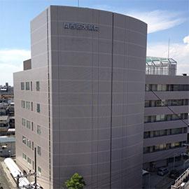 関西医科大学附属滝井病院の画像1